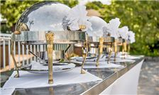 Banquet Event - Outdoor Buffet
