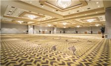Paradise Ballroom - 23,160 Sq. Ft., Divides into 3 rooms