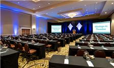 Paradise Ballroom - 23,160 Sq. Ft., Conference Set-up