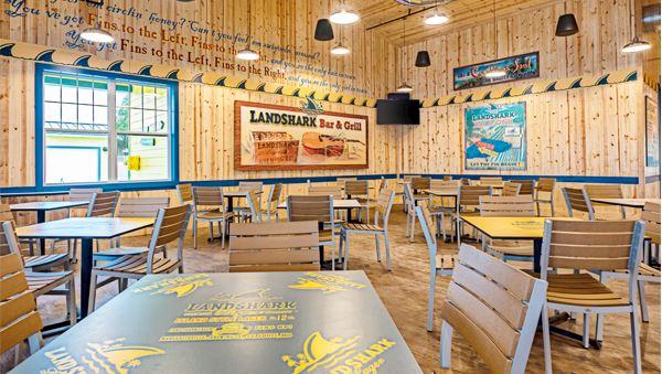 Landshark Bar & Grill