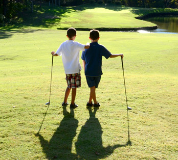 Lake of the Ozarks Golf Vacation packages