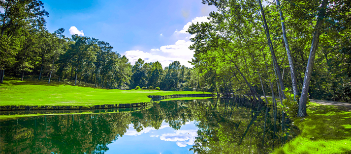 Play Championship Lake of the Ozarks Golf Courses