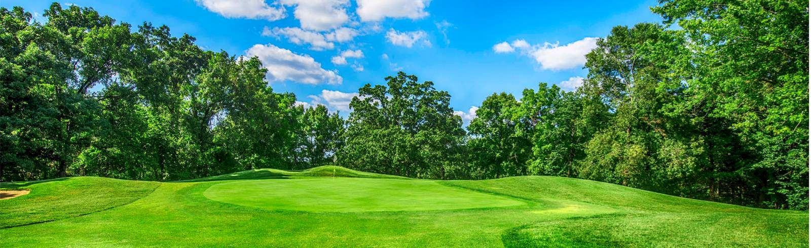 Golf At Osage Beach Missouri