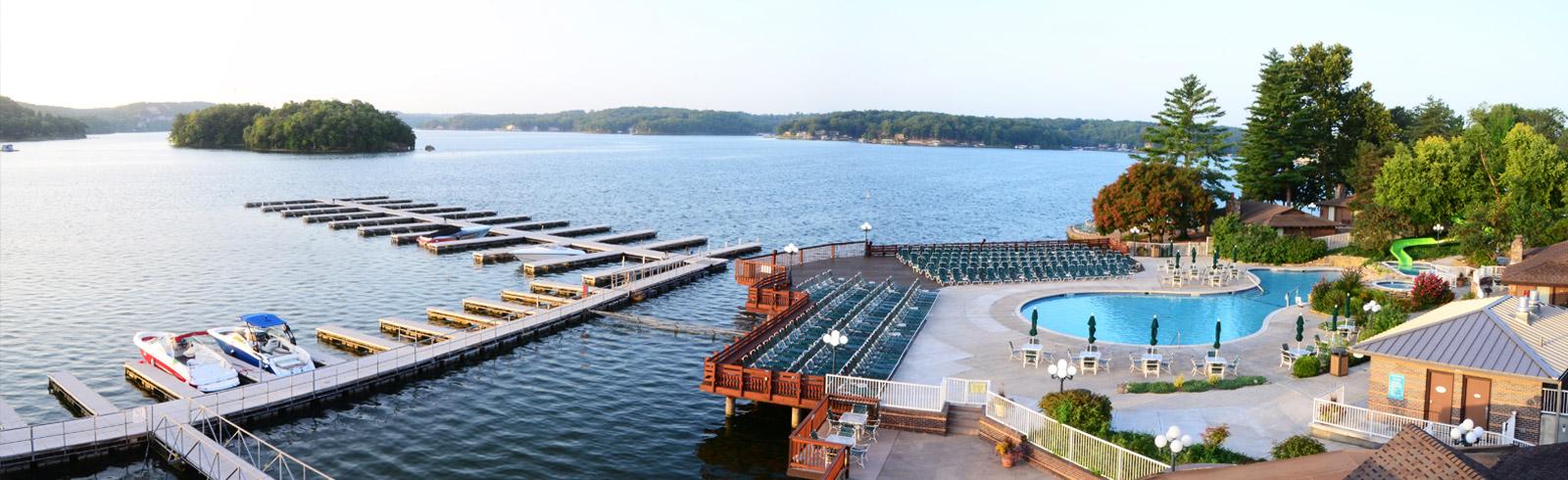 Margaritaville Lake Resort Lake of the Ozarks - Employment