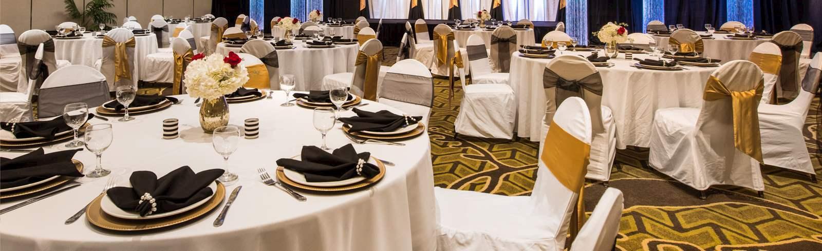 Meetings in Margaritaville Lake Resort Lake of the Ozarks, Osage Beach
