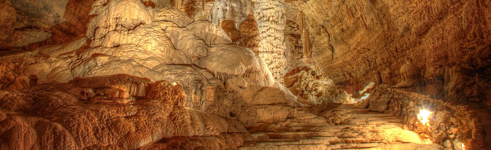 Stark Caverns