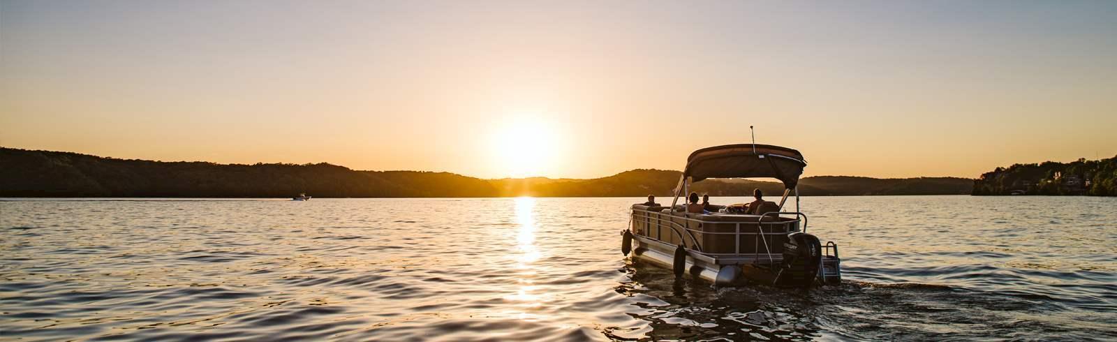 Margaritaville Lake Resort Lake of the Ozarks Osage Beach Missouri Special Offer