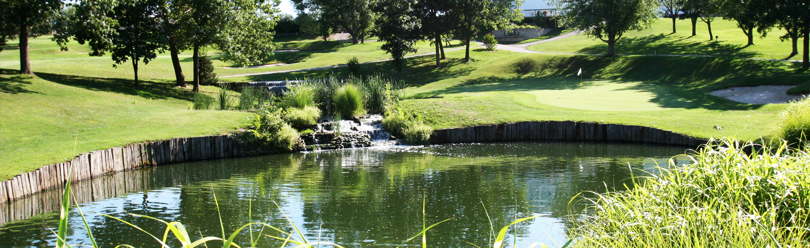Margaritaville Lake Resort Lake of the Ozarks - Golf Memberships