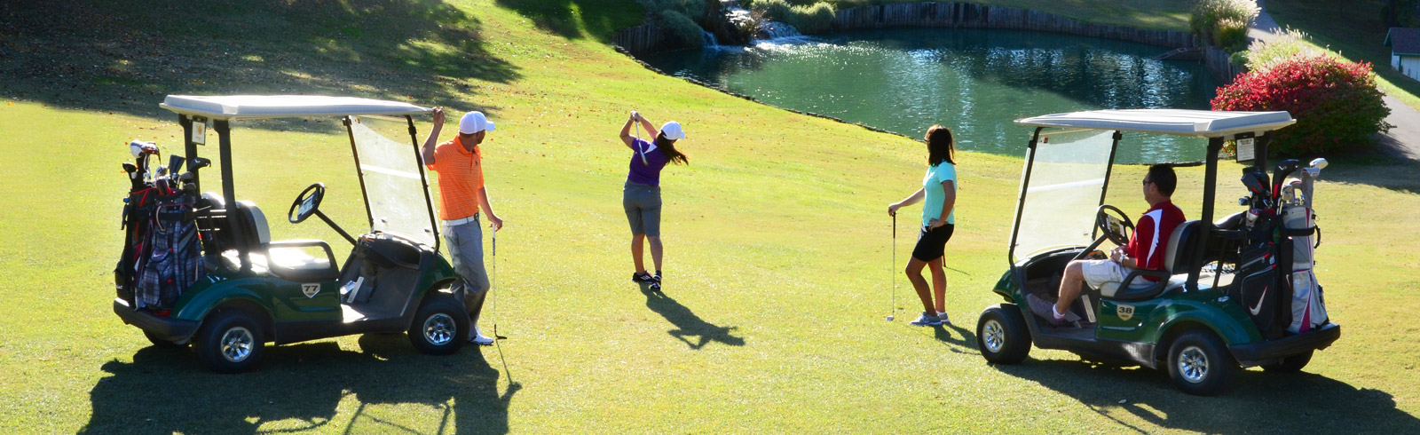 Tee Off Faster With Online Lake of the Ozarks Tee Times