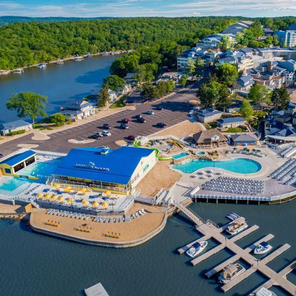 Osage Beach Mo Resort Margaritaville