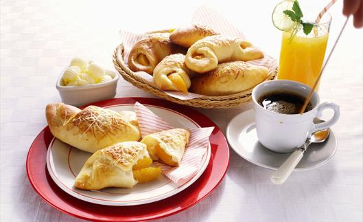 Breakfast Package in Osage Beach Hotel