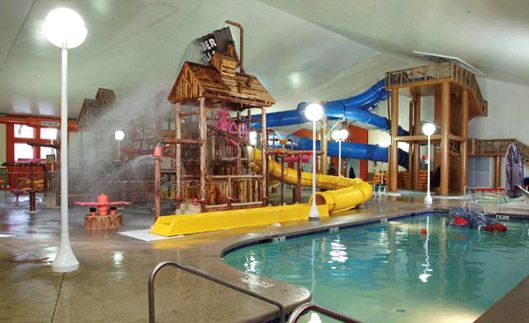 Margaritaville Lake Resort Lake of the Ozarks, Missouri Timberfalls Waterpark Package