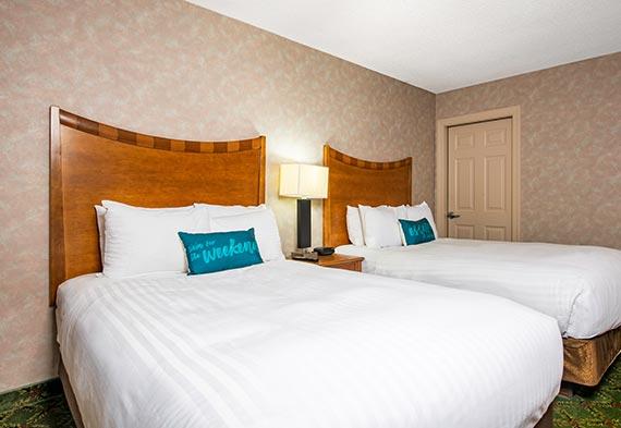 2 Bedroom Suite At Margaritaville Lake Resort Lake Of The Ozarks Missouri